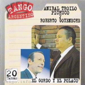 Image for 'El Gordo Y El Polaco'