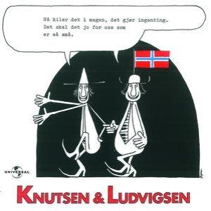Image for 'Knutsen & Ludvigsens Kjenningsmelodi 1'