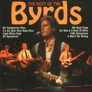 Image for 'The Best of the Byrds'