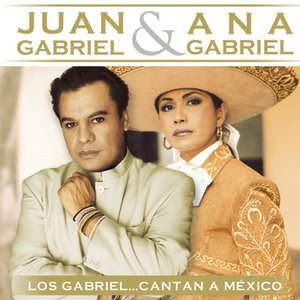Image for 'Los Gabriel...Cantan A Mexico'
