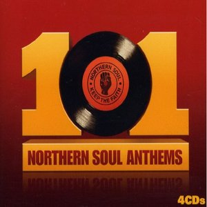 Image for '101 Northern Soul Anthems'