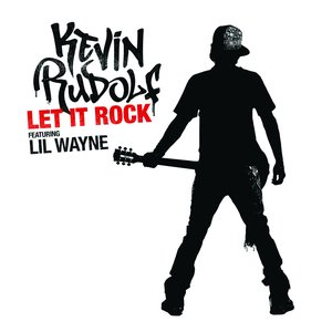 Image for 'Let It Rock'