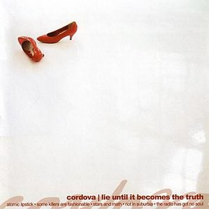 Image for 'Lie Until It Becomes The Truth'