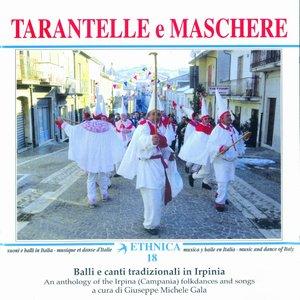 Imagen de 'Tarantella di Montemarano 3'