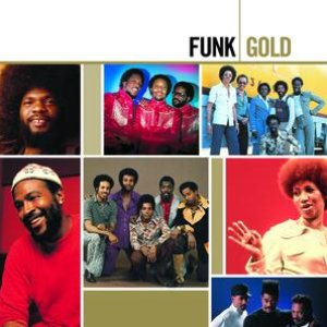 Image for 'Funk Gold'