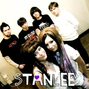 Image for 'StanLee'