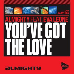 Image pour 'Almighty Presents: You've Got The Love (Feat. Eva Leone)'