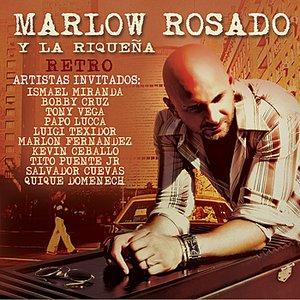 Image for 'Adoración (feat. Tony Vega y Salvador Cuevas)'