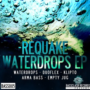 Image for 'Waterdrops EP'