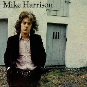 Image for 'Mike Harrison'