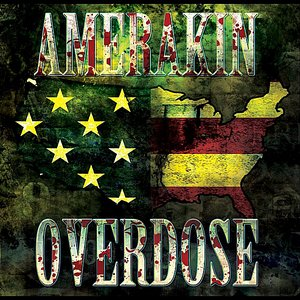 Image for 'Amerakin Overdose'