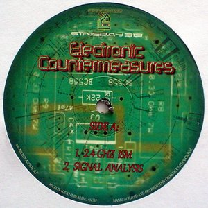 Image for 'Electronic Countermeasures'