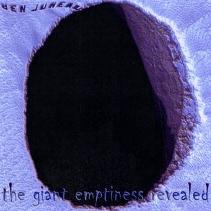 Image for 'The Giant Emptiness Revealed'