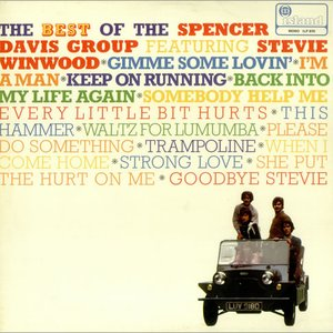 Image for 'The Best Of The Spencer Davis Group'