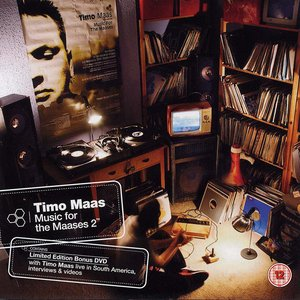 Image for 'Music For The Maases 2'