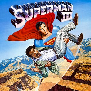 Image for 'Superman III'