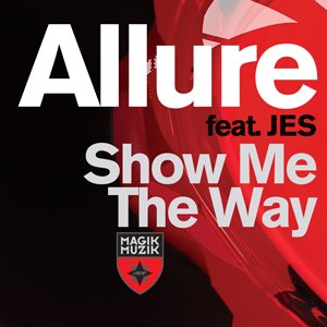 Image for 'Show Me The Way'