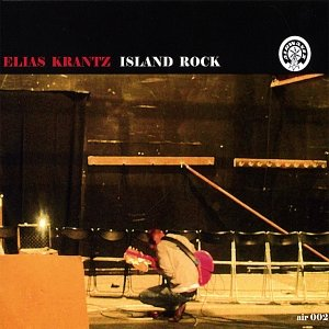 Image for 'Island Rock'