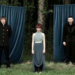 Image for 'Angela Gaber Trio'