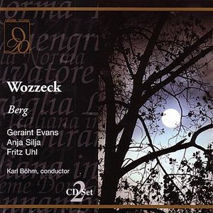 Image for 'Wozzeck'