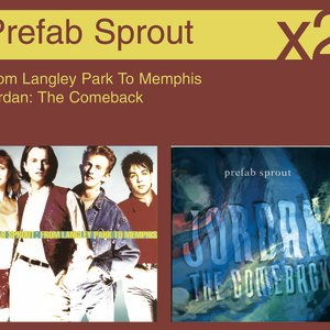 Image pour 'From Langley Park To Memphis/Jordan, The Comeback'