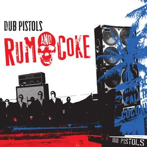 Image for 'Rum & Coke'