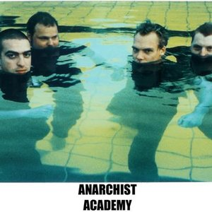 Image for 'Anarchist Academy'
