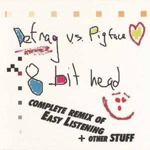Imagem de '8 Bit Head: Complete Remix Of Easy Listening + Other Stuff'