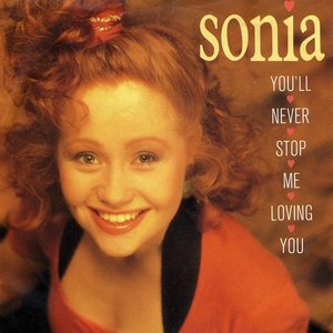 Image for 'You'll Never Stop Me Loving You'