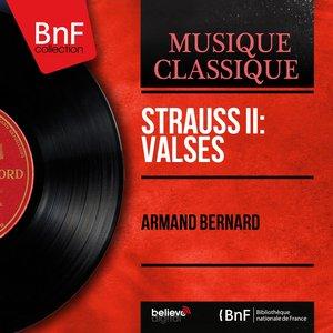 Image for 'Strauss II: Valses (Mono Version)'