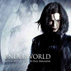 Immagine per 'Underworld - Original Score'