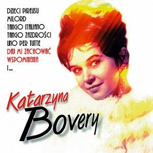 Image for 'Katarzyna Bovery – Greatest Hits'
