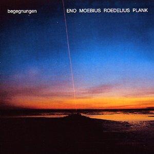 Bild för 'Eno - Moebius - Roedelius - Plank'