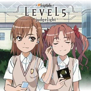 Image for 'LEVEL5 -Judgelight-'