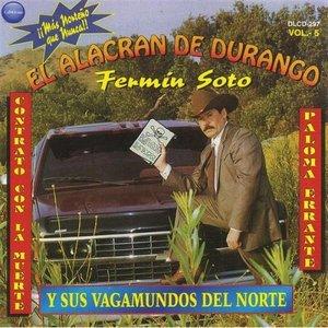 Image for 'Fermin Soto'