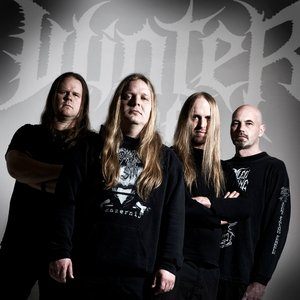 Image for 'Winter Of Sin'