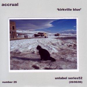 Image for 'Kirkville Blue'