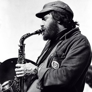 Immagine per 'Phil Woods'