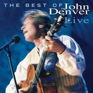 Image for 'The Best Of John Denver Live'