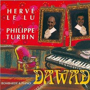 Image for 'Hervé Le Lu, Philippe Turbin'