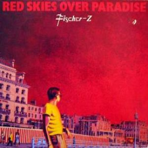 Image pour 'Red Skies Over Paradise'