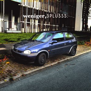 Image for 'weniger EP'