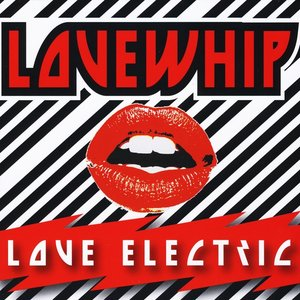 Image for 'Love Electric'