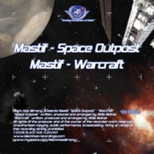 Image for 'SPACE OUTPOST'