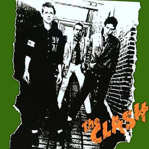Immagine per 'The Clash'