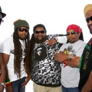 Image for 'Inner Circle & The Fatman Riddim Section'