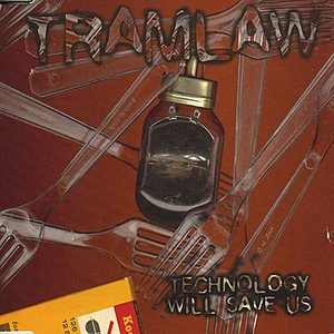 Image for 'Technology Will Save Us - EP'