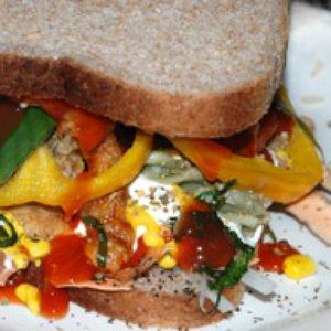 Bild för 'Bad Sandwich'