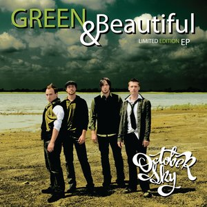 Image for 'Green And Beautiful EP'
