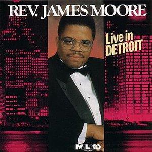 Imagem de 'Live in Detroit'